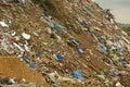 Garbage dump 02 Stock Images