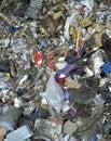 Garbage Dump Royalty Free Stock Photo