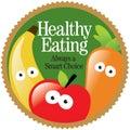Garden Fresh Produce Sticker