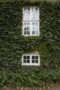 Rosenborg Castle Royalty Free Stock Photo