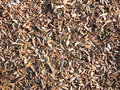 Garden mulch Stock Photos