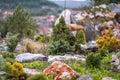 Garden1 Royalty Free Stock Photo