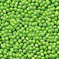 Garden Peas Royalty Free Stock Photo