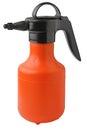 Garden sprayer. Royalty Free Stock Photo