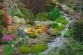 Záhrada prúd