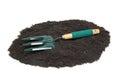 Gardening tool Royalty Free Stock Photo