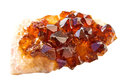 Garnet Royalty Free Stock Photo