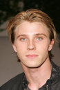 Garrett hedlund los angeles premiere hustle flow cinerama dome hollywood ca Royalty Free Stock Photo