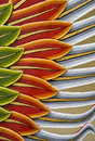 Garuda Stock Photography