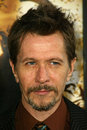 Gary oldman at the world premiere of warner bros batman begins chinese theater hollywood ca Stock Images