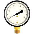 Gas manometer Stock Photos