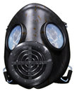 Gas mask this is image Stock Photos