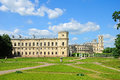 Gatchina, near St. Petersburg, Russia Stock Photography
