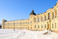 Gatchina, Russia. Royalty Free Stock Photography