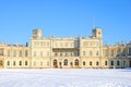 Gatchina, Russia. Stock Photos