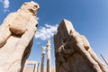 Gate of all nations the was the entrance the great persepolis city which lies near shiraz in iran Royalty Free Stock Images