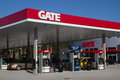 Gate petroleum jacksonville fl april a gas station in jacksonville is headquartered in jacksonville and has over Stock Photo