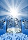 Brána na světlo