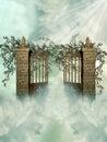 Gateway to the heaven