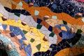 V mozaika