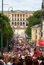 Gay parade Oslo