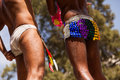 Gay pride parade tel aviv israel june people partying at the annual in the streets of Royalty Free Stock Photography