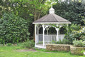 Gazebo Royalty Free Stock Photos