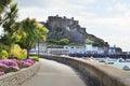 GB, Jersey Island Royalty Free Stock Photo