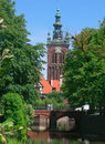 Gdansk-46 Royalty Free Stock Photos