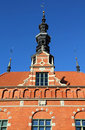 Gdansk - Poland Royalty Free Stock Image