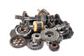 Gears collections Stock Photo