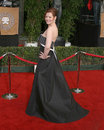 Geena davis th annual screen actors guild awards shrine auditorium los angeles ca january Stock Photo