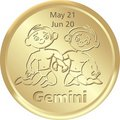 Gemini Stock Photography