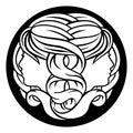 Leo Lion Astrology Horoscope Zodiac Sign