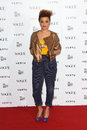 Gemma cairney at the vogue festival party held at the southbank centre london picture by henry harris featureflash Royalty Free Stock Image