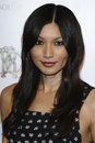 Gemma Chan Stock Photo