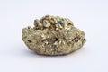 Gemstone Pyrite