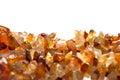 Gemstones Royalty Free Stock Photos