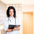 General Practitioner Royalty Free Stock Photos