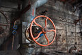 Generator power plant Royalty Free Stock Photo