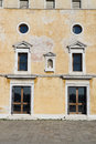 Generic Architecture In Venice