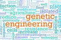Genetic Engineering Stock Photography