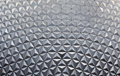 Geo dome pattern made from triangle Royalty Free Stock Photo