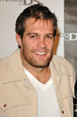 Geoff Stults Stock Photo