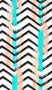Geometric art print, abstract modern and trendy design, minimalistic unusual nordic universal seamless pattern in black