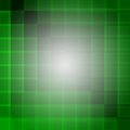 Geometric background abstract square grid Stock Photo