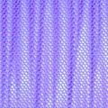 Geometric blobs simple enhanced double acid colored rainbow seamless vector background Royalty Free Stock Photos