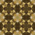 Geometric design, Mosaic of a vector kaleidoscope, Pattern for busines ad, booklets, leaflets.