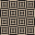 Geometric element, design template with striped black diagonal inclined lines