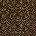 Geometric ornament gold seamless pattern. Modern art deco stylis Royalty Free Stock Photo